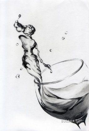 Удивительные рисунки вдохновение карандашом003