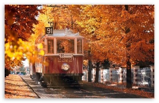 Фоны октябрь в хорошем качестве020