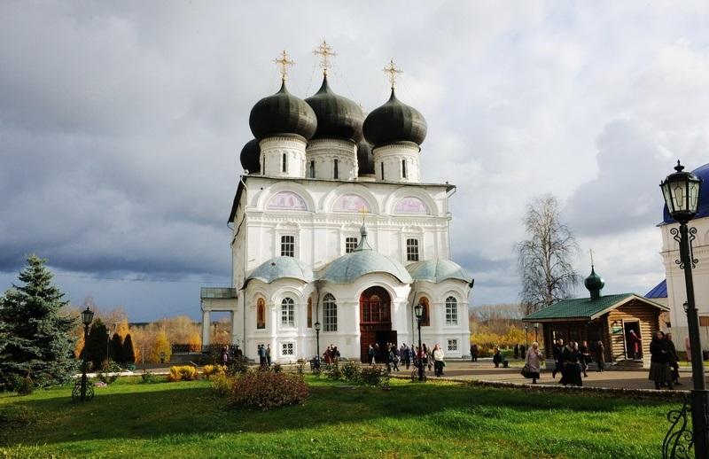 Фото Собор Вятских святых010