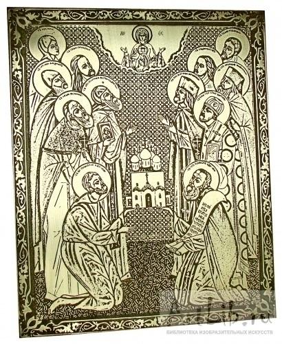 Фото Собор Вятских святых012