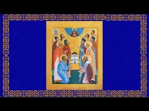 Фото Собор Вятских святых015