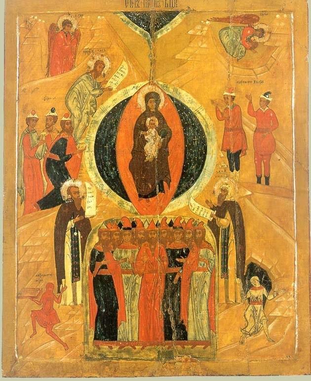 Фото Собор Вятских святых016