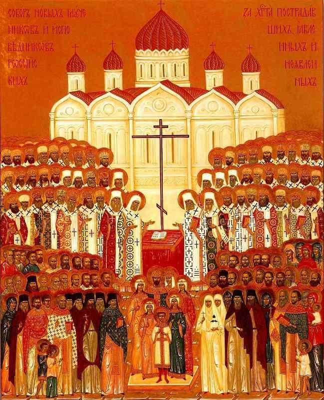 Фото Собор Вятских святых021