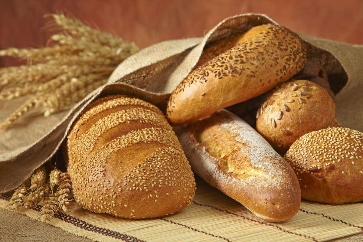 Фото и картинки на Всемирный день хлеба002