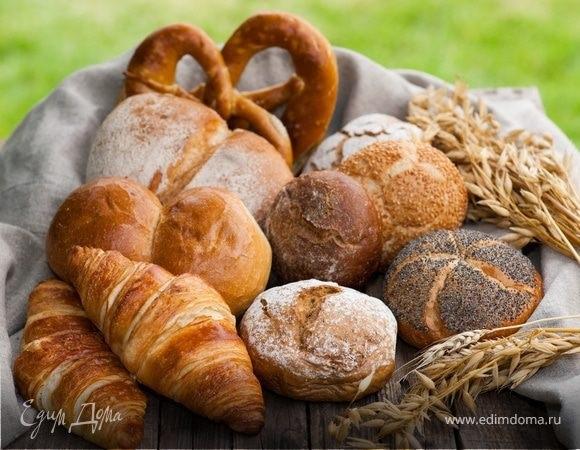 Фото и картинки на Всемирный день хлеба006