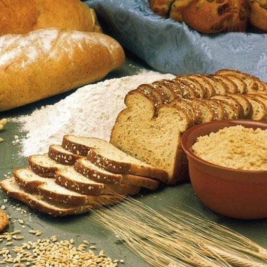 Фото и картинки на Всемирный день хлеба016