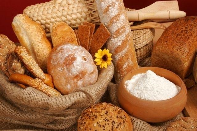 Фото и картинки на Всемирный день хлеба018