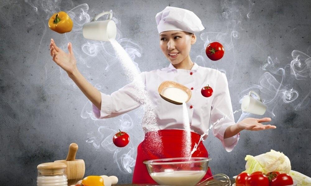 Фото и картинки на Международный день поваров007