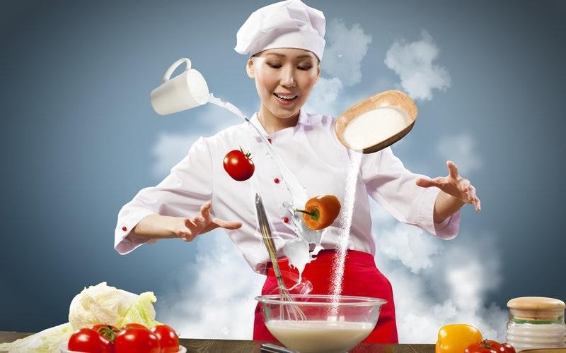 Фото и картинки на Международный день поваров009