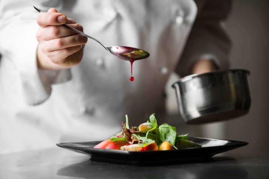 Фото и картинки на Международный день поваров010