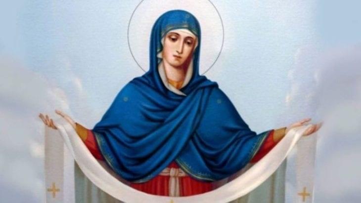 Фото и картинки на Покров Пресвятой Богородицы001