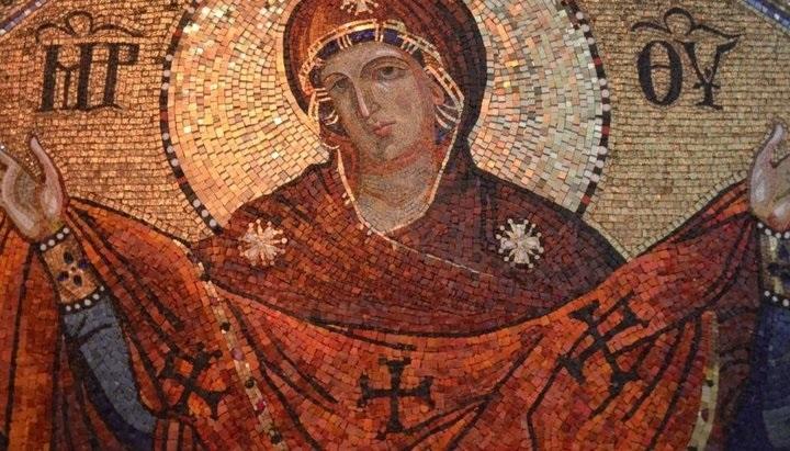 Фото и картинки на Покров Пресвятой Богородицы010