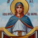 Фото и картинки на Покров Пресвятой Богородицы