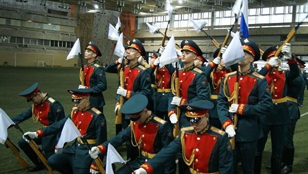 Фото на День военно-оркестровой службы Вооружённых сил России008