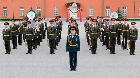 Фото на День военно-оркестровой службы Вооружённых сил России010