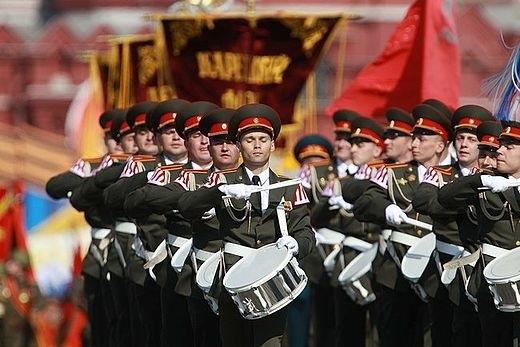 Фото на День военно-оркестровой службы Вооружённых сил России017