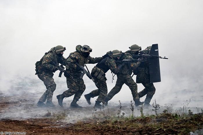 Фото на День подразделений специального назначения Вооруженных Сил России003