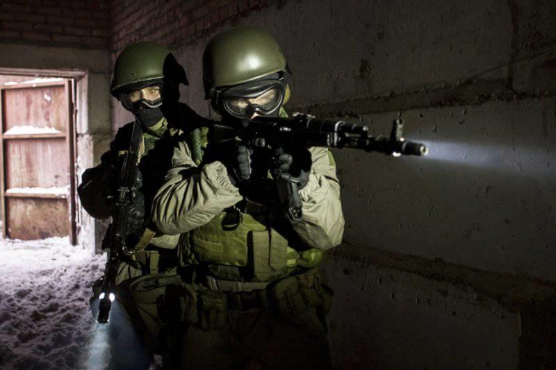Фото на День подразделений специального назначения Вооруженных Сил России007
