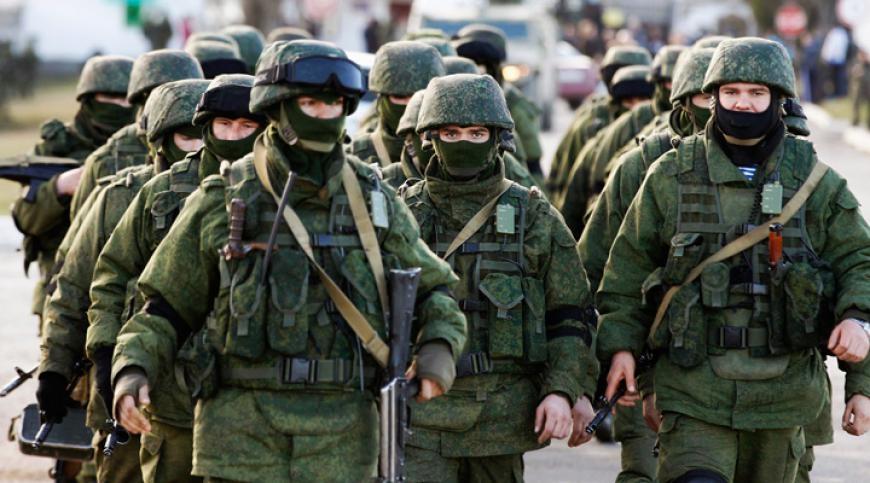 Фото на День подразделений специального назначения Вооруженных Сил России010