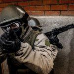 Фото на День подразделений специального назначения Вооруженных Сил России