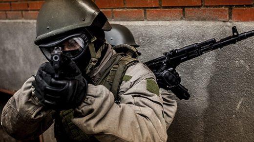 Фото на День подразделений специального назначения Вооруженных Сил России019