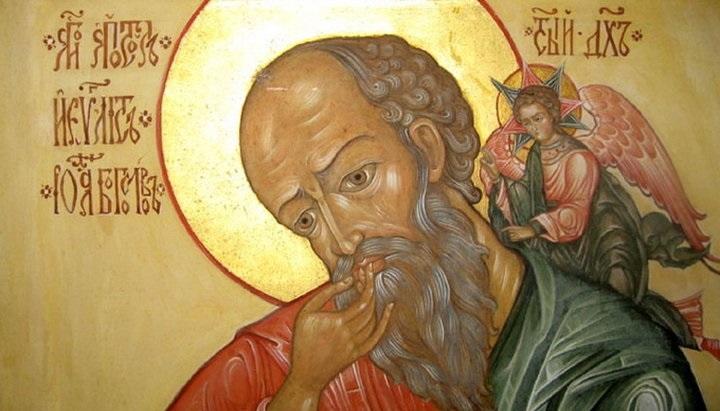 Фото на День преставления апостола и евангелиста Иоанна Богослова015