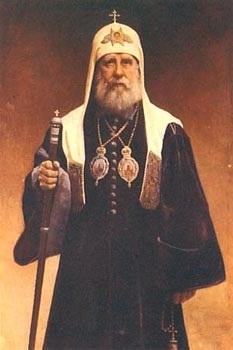 Фото на День прославления святителя Тихона, патриарха Московского и всея Руси005
