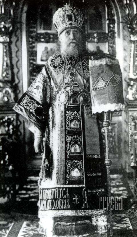 Фото на День прославления святителя Тихона, патриарха Московского и всея Руси006