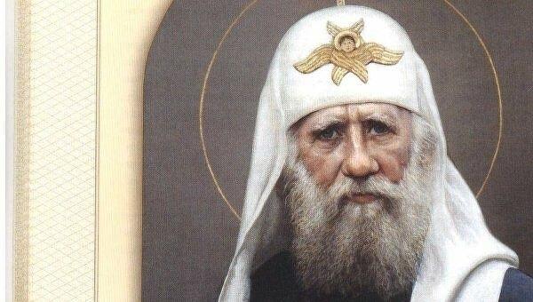 Фото на День прославления святителя Тихона, патриарха Московского и всея Руси012