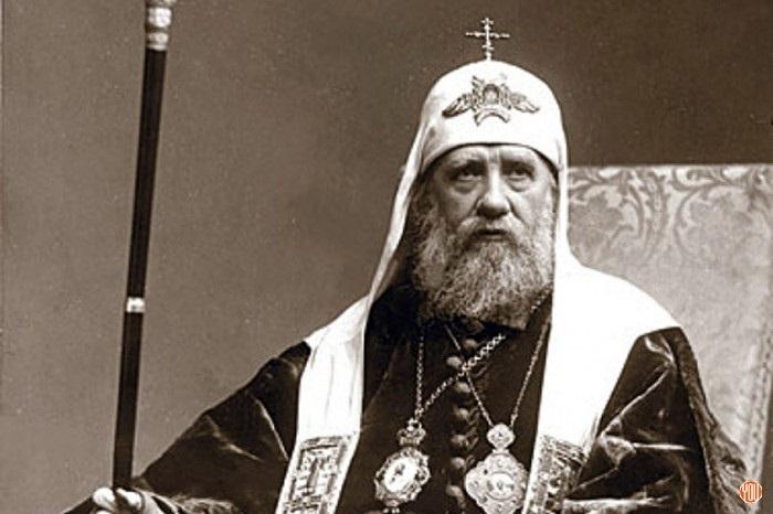 Фото на День прославления святителя Тихона, патриарха Московского и всея Руси013