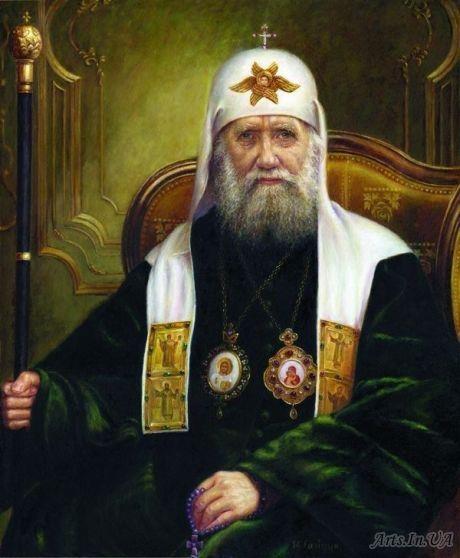 Фото на День прославления святителя Тихона, патриарха Московского и всея Руси017