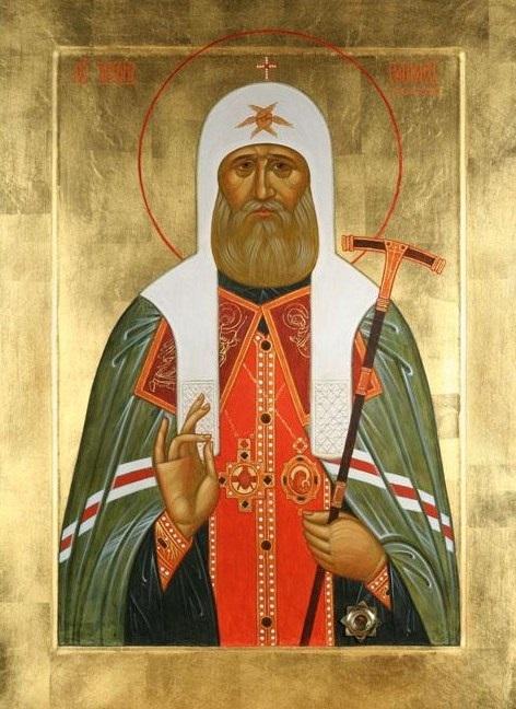 Фото на День прославления святителя Тихона, патриарха Московского и всея Руси018