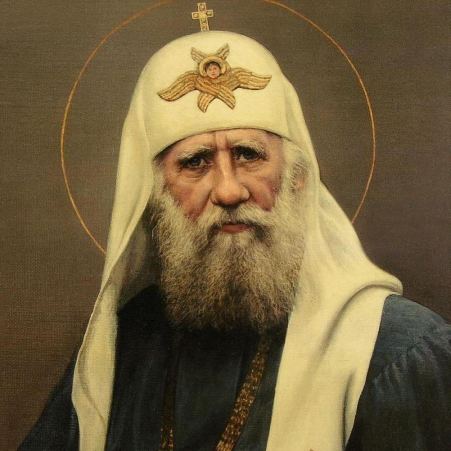 Фото на День прославления святителя Тихона, патриарха Московского и всея Руси019