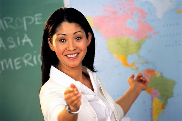 Фото на День учителя в Бразилии001