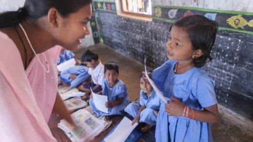 Фото на День учителя в Бразилии010