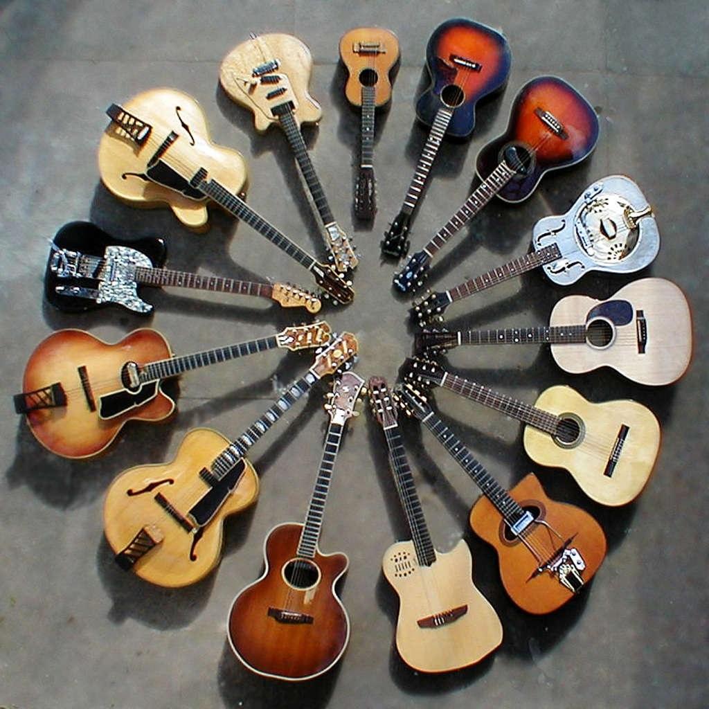 Фото на Международный фестиваль гитары в Аргентине002