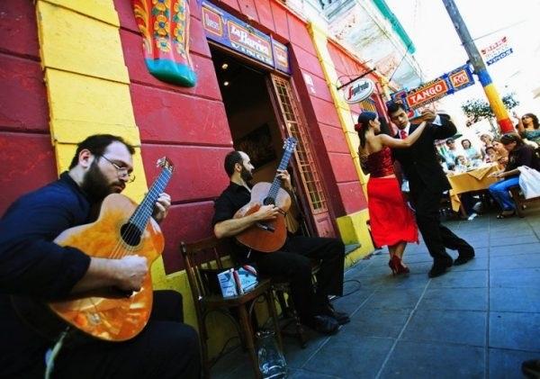 Фото на Международный фестиваль гитары в Аргентине003