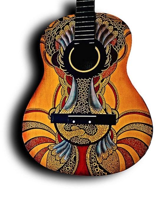 Фото на Международный фестиваль гитары в Аргентине004