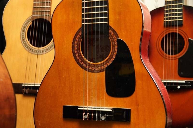 Фото на Международный фестиваль гитары в Аргентине005