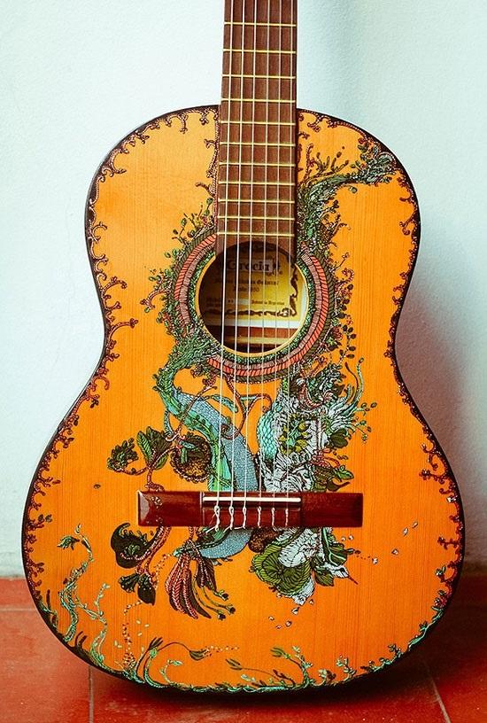 Фото на Международный фестиваль гитары в Аргентине010