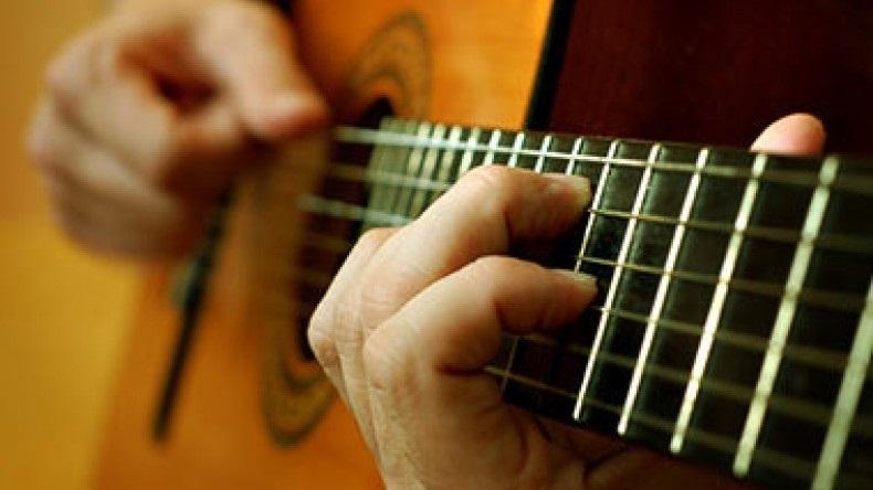 Фото на Международный фестиваль гитары в Аргентине013
