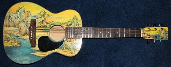 Фото на Международный фестиваль гитары в Аргентине015