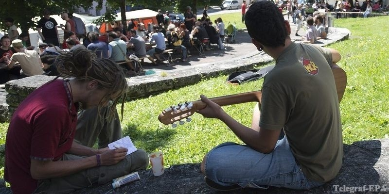 Фото на Международный фестиваль гитары в Аргентине016