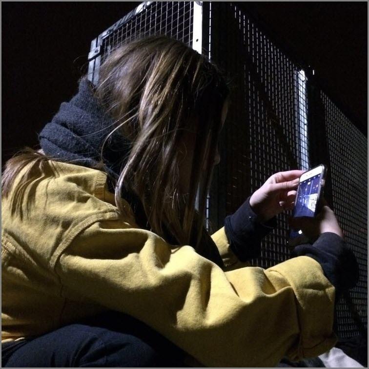 Фото на аву девушка с парнем без лиц007