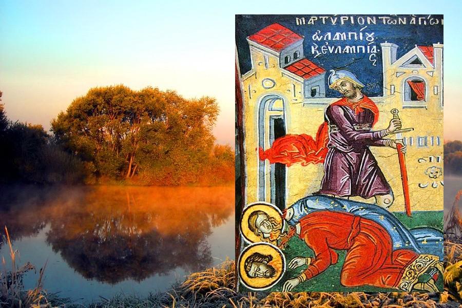 Фото на праздник Евлампий Зимоуказатель (1)