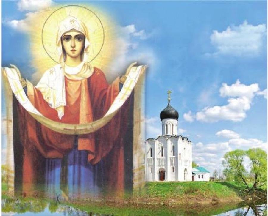 Фото на праздник 14 октября Покров Пресвятой Богородицы014