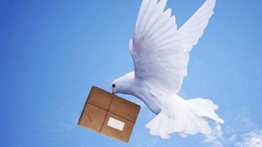 Фото на праздник 9 октября Всемирный день почты007