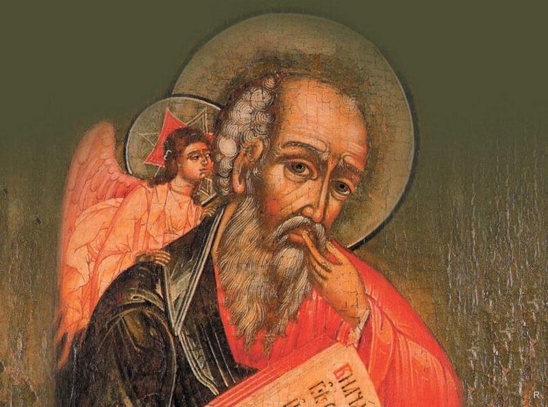 Фото на праздник 9 октября Преставление Иоанна Богослова016