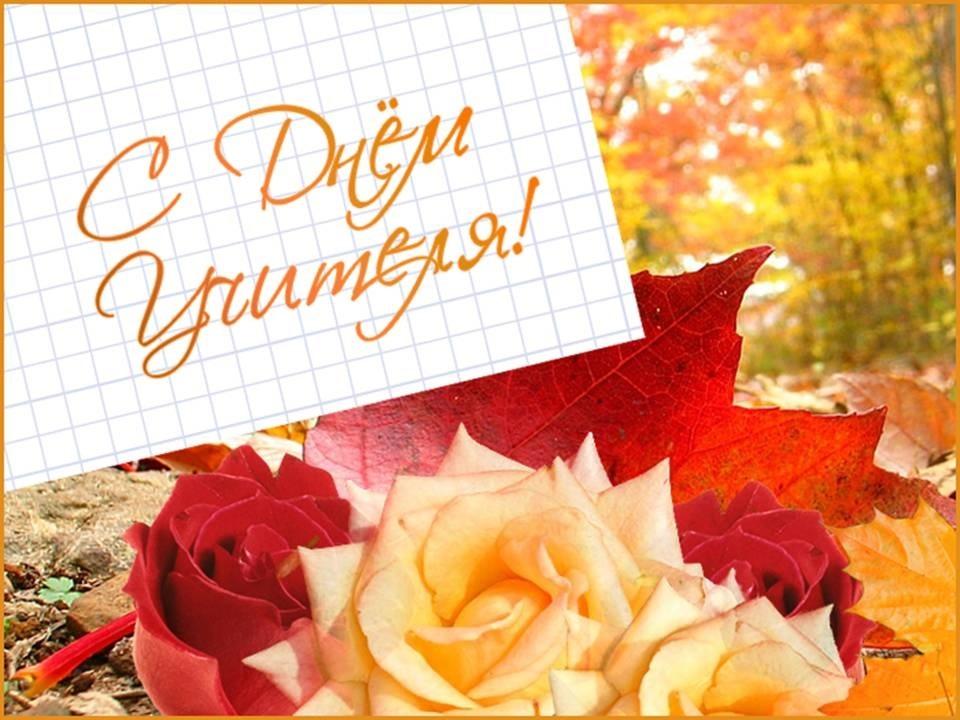 Цветы картинки на день учителя013