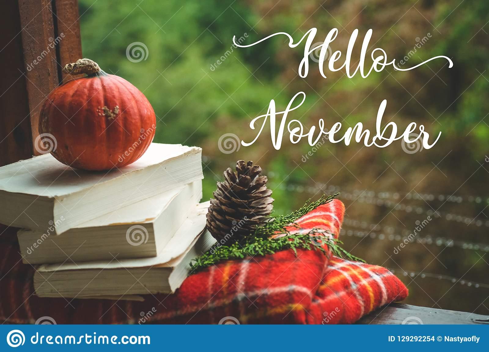 А вот и ноябрь картинки (8)